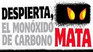 Mantenimiento de Monoxido de Carbono en Lima, Jesus Maria