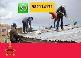 🥇CANALETA PARA LLUVIA🥇 Instalación, Mantenimiento, Limpieza en Lima