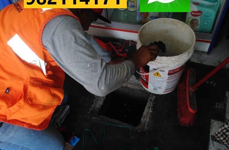 Pozo a Tierra Mantenimiento Instalación en Barranco, Chorrillos