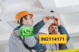 Técnico Electricista, Luminaria, Cableado, Tablero y LLave Electrica en San Borja, Surco
