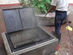 Limpieza de Cisterna, tanque con Agua en Surco, Miraflores, san borja, la molina, san isidro, lima, callao